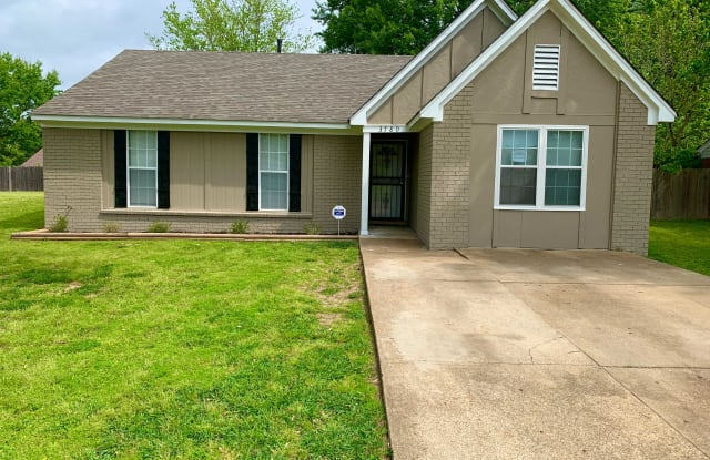 3780 Southbrook Dr - 3780 Southbrook Drive, Horn Lake, MS 38637