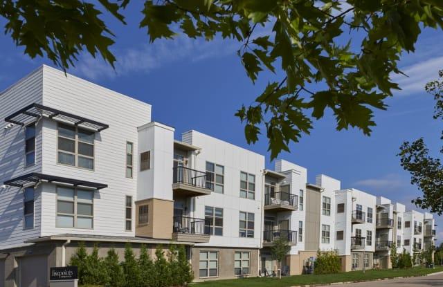 Five Points Apartments - 3300 Five Points Drive, Auburn Hills, MI 48326
