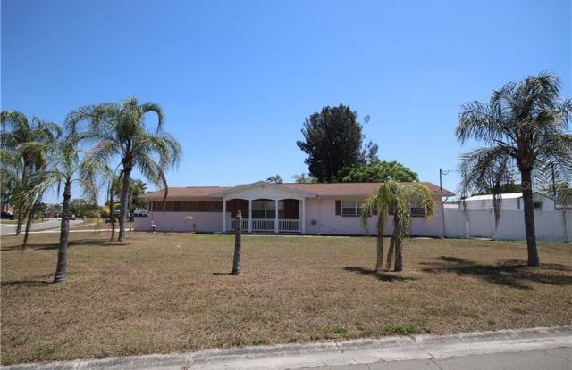 488 FLAMINGO DRIVE - 488 Flamingo Drive, Apollo Beach, FL 33572