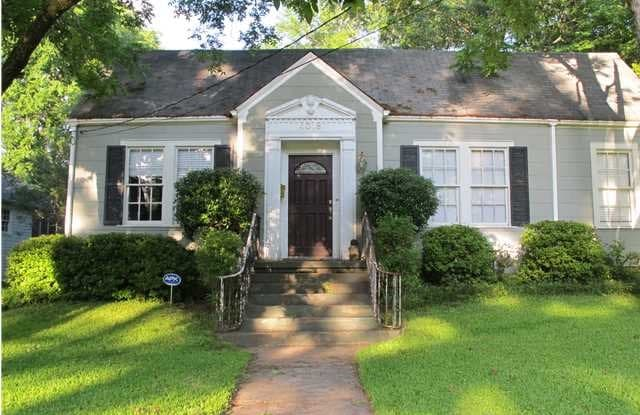 4018 REDWING AVE - 4018 Redwing Ave, Jackson, MS 39206