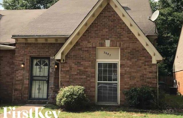 3687 Hyacinth Drive - 3687 Hyacinth Drive, Memphis, TN 38115