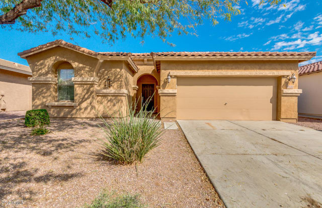 17630 W MAUI Lane - 17630 West Maui Lane, Surprise, AZ 85388