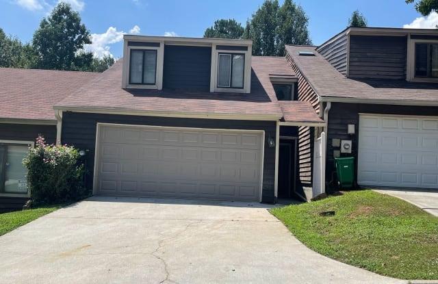 1597 Burnstone Dr - 1597 Burnstone Drive, Redan, GA 30088