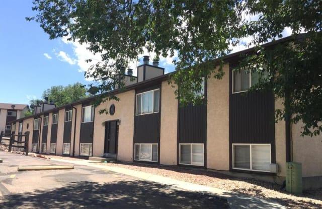 2815 King Street - A - 2815 King Street, Colorado Springs, CO 80904