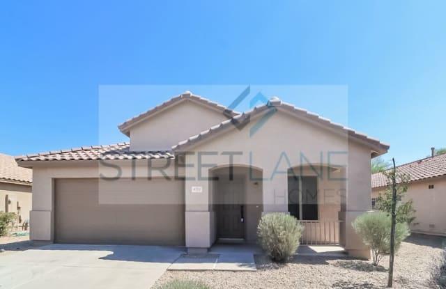 4701 North 91st Lane - 4701 North 91st Lane, Phoenix, AZ 85037