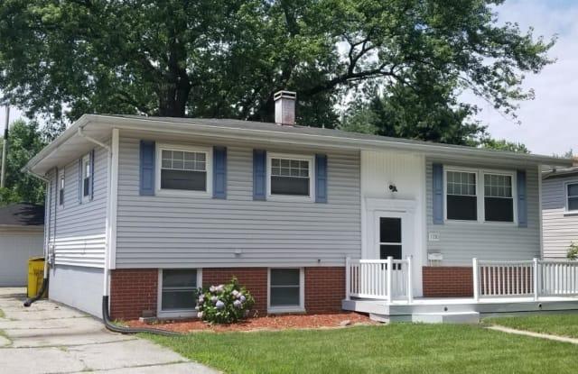 1030 N Wheeler Street - 1030 North Wheeler Avenue, Griffith, IN 46319