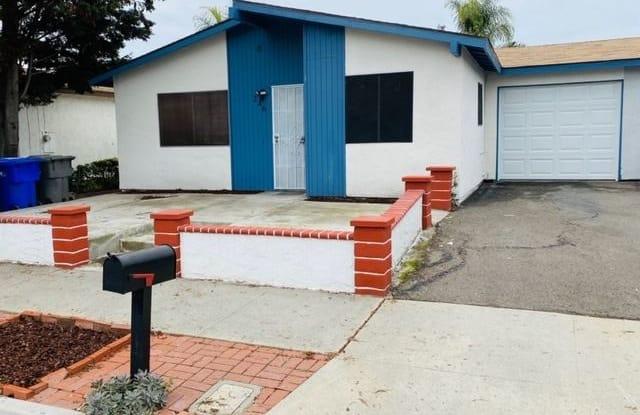 246 Avenida Del Gado - 246 Avenida Del Gado, Oceanside, CA 92057