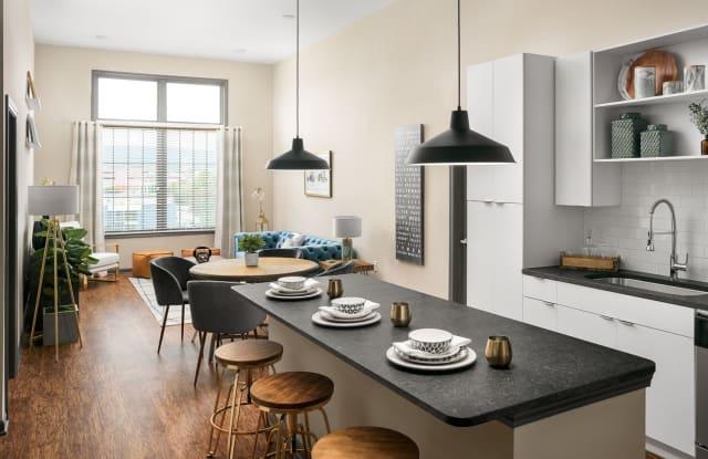 The Jamestown Apartments - 500 West 14th St, Richmond, VA 23224