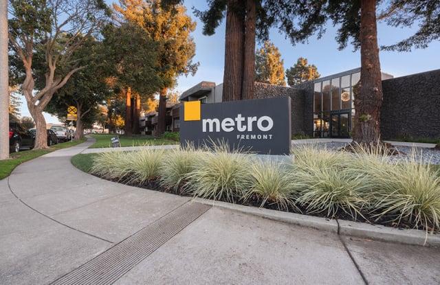 Metro Fremont - 4444 Hansen Ave, Fremont, CA 94536