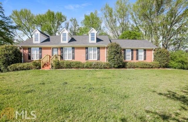 108 Overlook - 108 Overlook Drive, Henry County, GA 30252