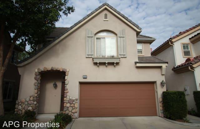 195 Cherrybrook Ln - 195 Cherrybrook Lane, Irvine, CA 92618