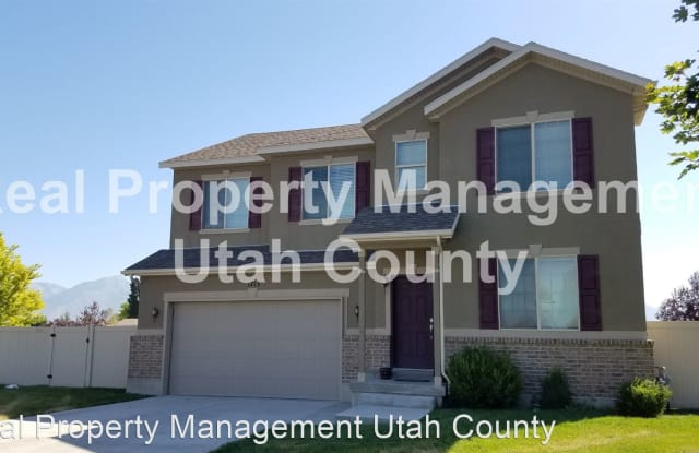 1713 W Gray's Place - 1713 West Gray's Place, Lehi, UT 84043
