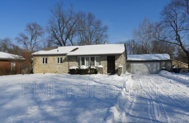 11011 Broadway St - 11011 Broadway Street, Hamilton County, IN 46280
