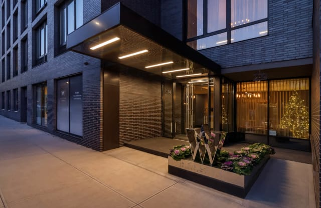 Atelier Apartments - 239 N 9th St, Brooklyn, NY 11211