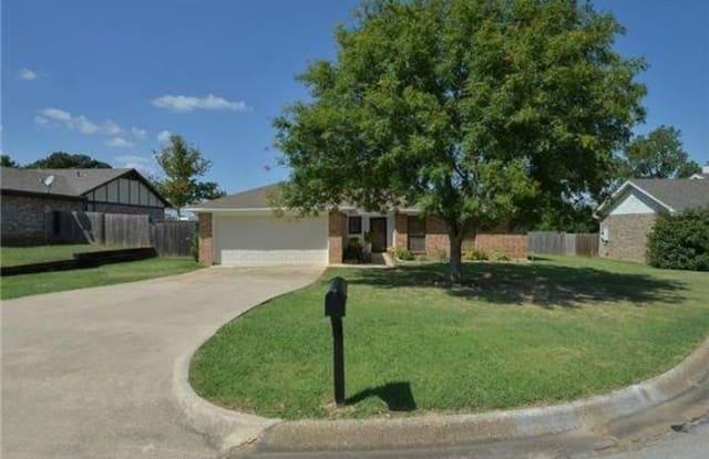 2407 Aspen Street - 2407 Aspen Street, Corinth, TX 76210