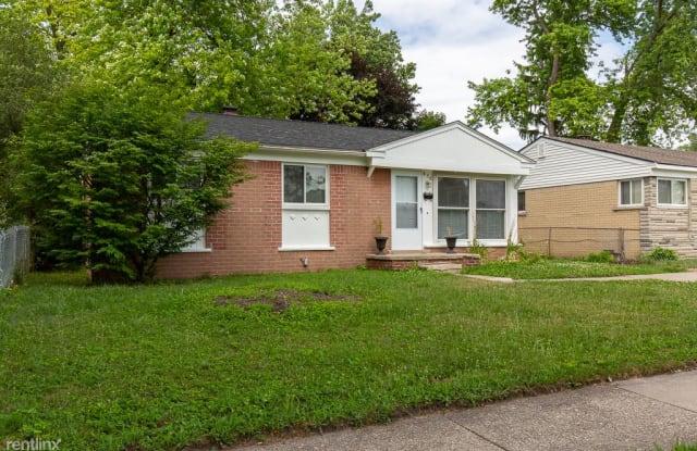 650 Eugene St - 650 Eugene Avenue, Washtenaw County, MI 48198