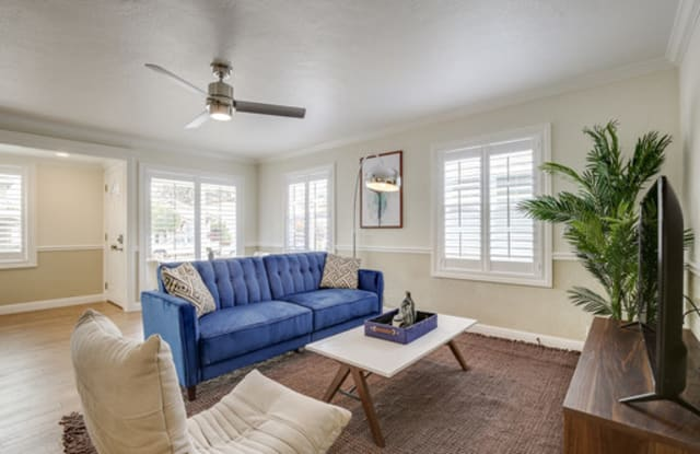 350 Rutland Ave - 350 Rutland Avenue, Santa Clara County, CA 95128