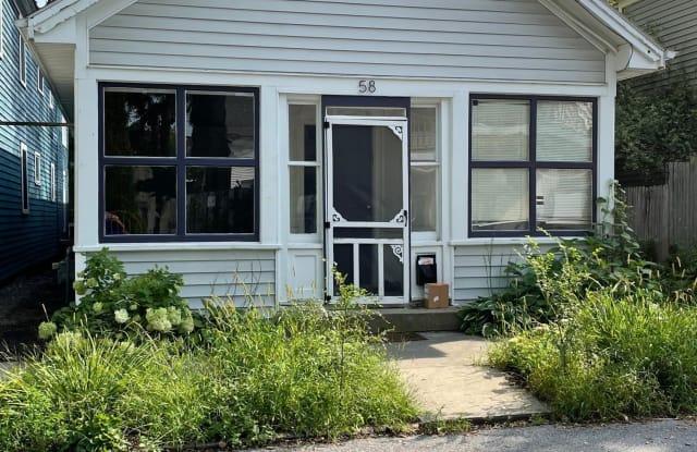 58 ASH ST - 58 Ash Street, Saratoga Springs, NY 12866