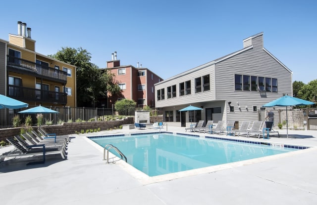 Tuscan Heights Apartments - 1800 W 85th Ave, Denver, CO 80260