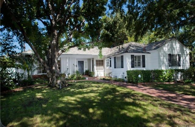 4955 Odessa Avenue - 4955 Odessa Avenue, Los Angeles, CA 91436