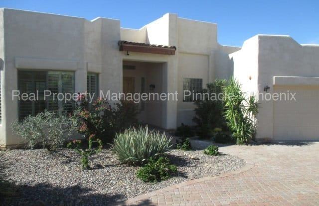 15417 East Golden Eagle Boulevard - 15417 East Golden Eagle Boulevard, Fountain Hills, AZ 85268