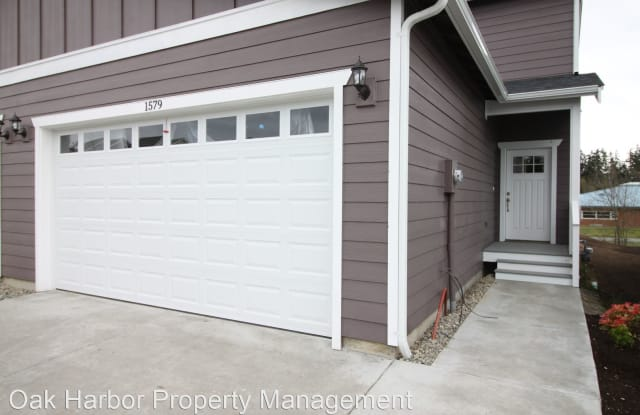 1629 NW 5th Ave - 1629 NW 5th Ave, Island County, WA 98277