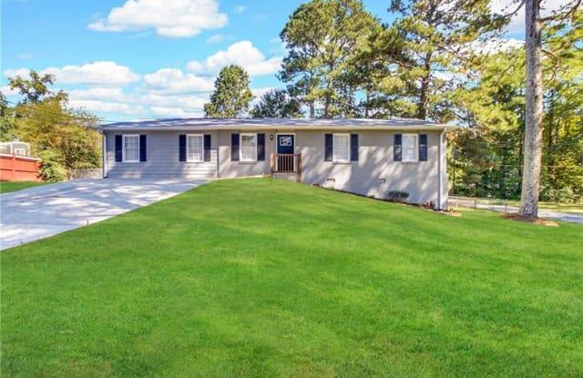 3005 Hidden Drive - 3005 Hidden Drive, Gwinnett County, GA 30044