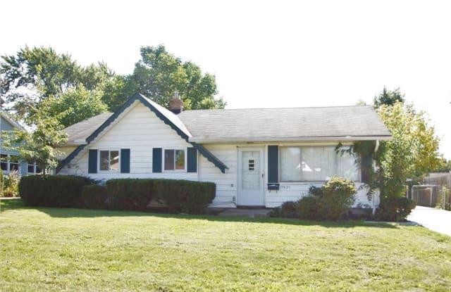 13521 Dalebrook Ave - 13521 Dalebrook Avenue, Brook Park, OH 44142