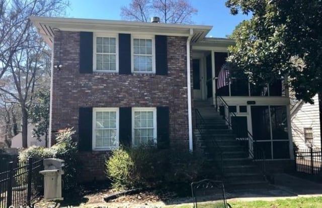 1736 Monroe Drive #100 - 1736 Monroe Drive Northeast, Atlanta, GA 30309