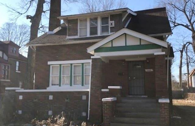 14413 Grandmont Ave - 14413 Grandmont, Detroit, MI 48227