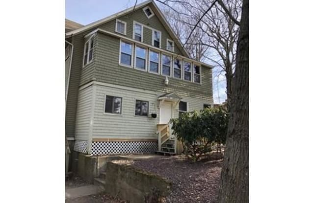 122 N Quinsigamond Ave - 122 North Quinsigamond Avenue, Worcester County, MA 01545