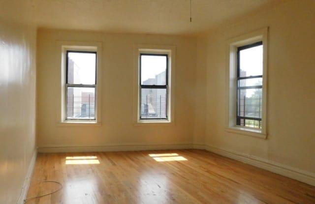 1275 Lafayette Avenue - 1275 Lafayette Avenue, Bronx, NY 10474