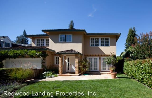 265 Tennyson Avenue - 265 Tennyson Avenue, Palo Alto, CA 94301