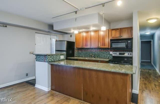 1445 Adams St 4 - 1445 Adams Street, Denver, CO 80206