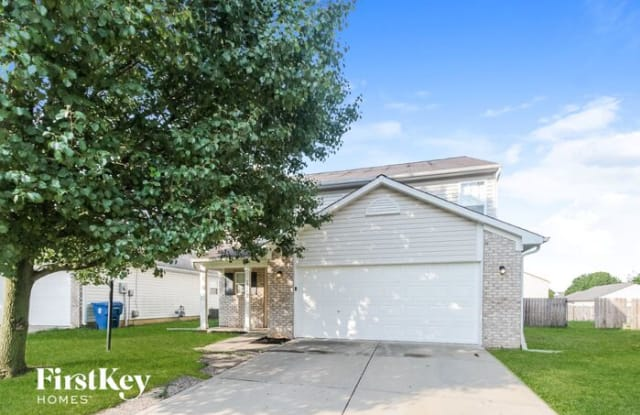 5416 Powder River Court - 5416 Powder River Court, Indianapolis, IN 46221