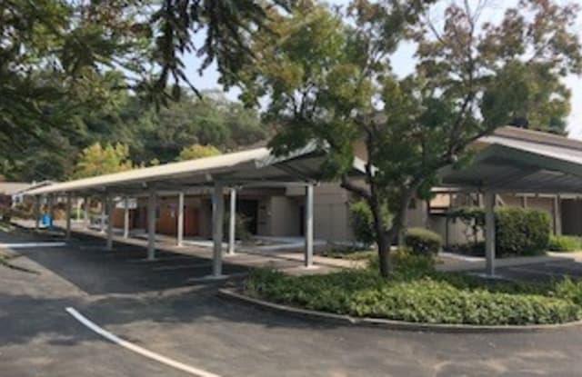 4527 Montgomery Dr., Unit 11 - 4527 Montgomery Drive, Santa Rosa, CA 95409
