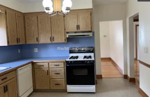 106 Frederick Ave. - 106 Frederick Avenue, Medford, MA 02155