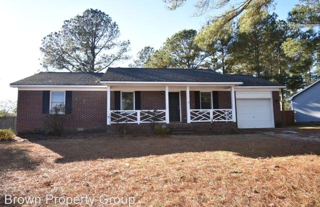 1194 Butterwood Circle - 1194 Butterwood Circle, Fayetteville, NC 28314