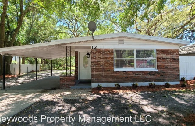 112 Griffin Rd - 112 Griffin Road, Lake Magdalene, FL 33613