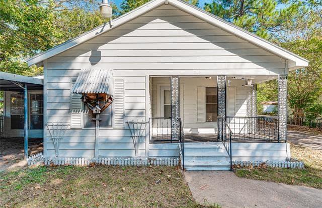 518 Goodson Street - 518 Goodson Street, Mineola, TX 75773