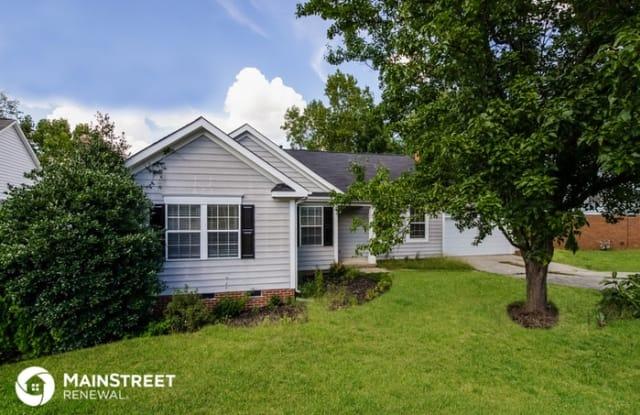 12624 Woodside Falls Road - 12624 Woodside Falls Road, Mecklenburg County, NC 28134