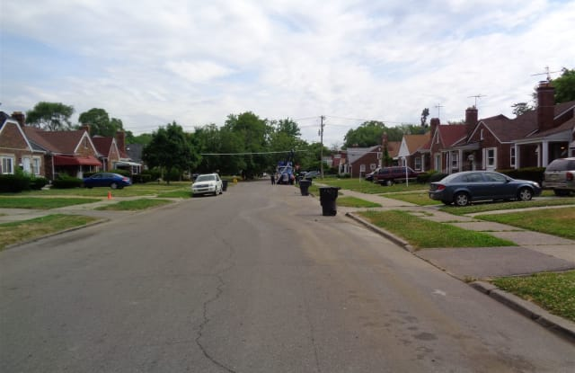 10988 Rossiter St - 10988 Rossiter Street, Detroit, MI 48224