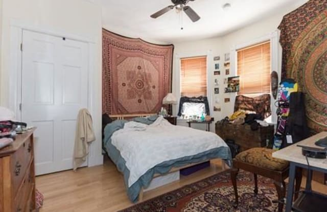 74 Saybrook St - 74 Saybrook Street, Boston, MA 02135