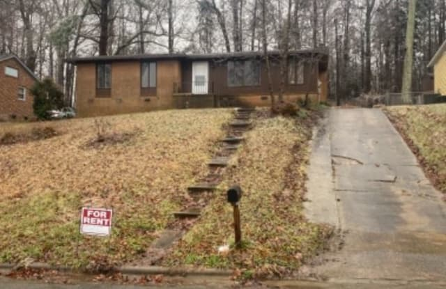 3403 shallowford dr - 3403 Shallowford Drive, Greensboro, NC 27406
