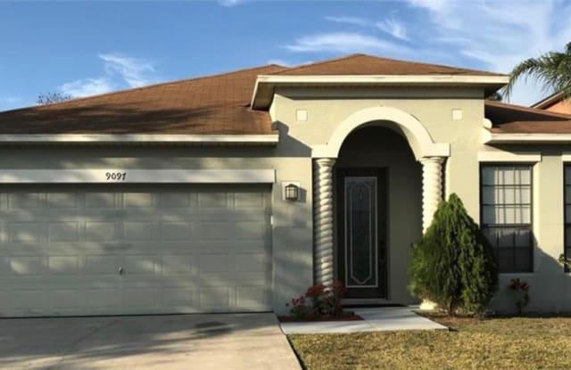 9097 VENEZIA PLANTATION DRIVE - 9097 Venezia Plantation Drive, Orlando, FL 32829