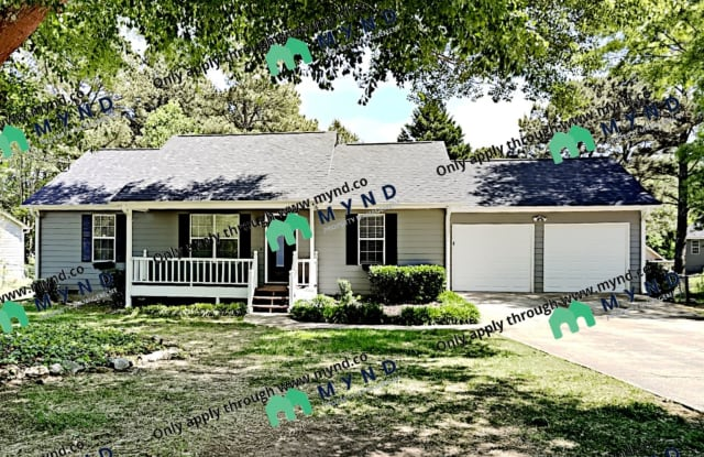 178 Peach Forest Pl - 178 Peach Forest Place, Paulding County, GA 30134