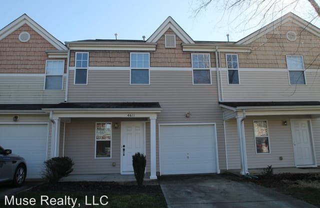 4611 Emily Place - 4611 Emily Place, Rock Hill, SC 29732