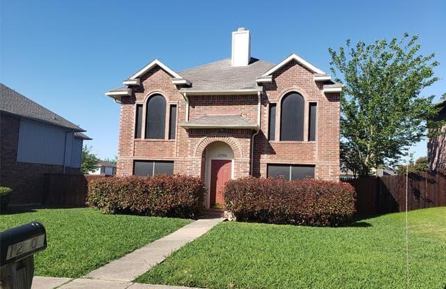 12705 Hilltop Drive - 12705 Hilltop Drive, Balch Springs, TX 75180