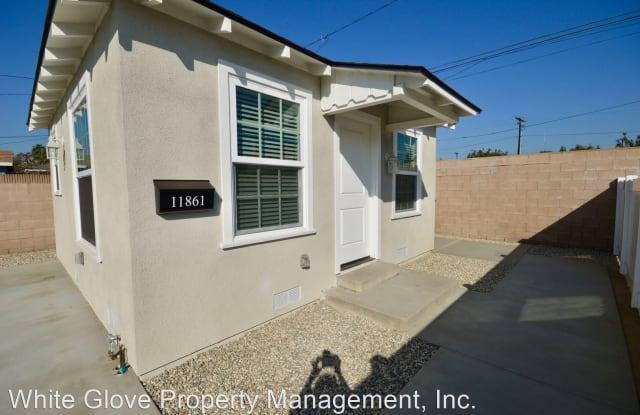 11861 Ashworth St - 11861 Ashworth Street, Artesia, CA 90701