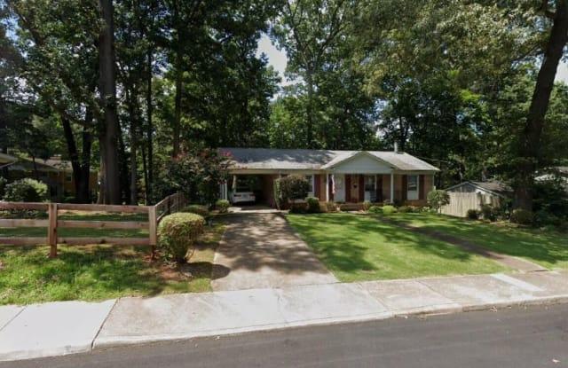1533 Trailridge Rd - 1533 Trailridge Road, Charlottesville, VA 22903